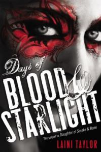 days of blood