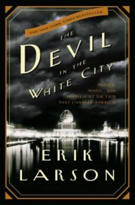 devil in white