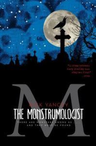 monstrumologist