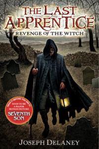 revenge witch