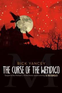 curse of wendigo