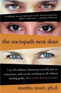 sociopath next door