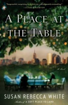 place at table