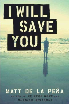 i will save